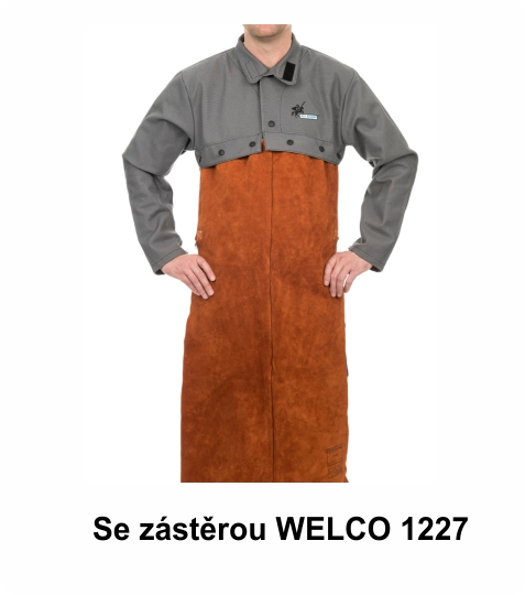 WELCO 1261